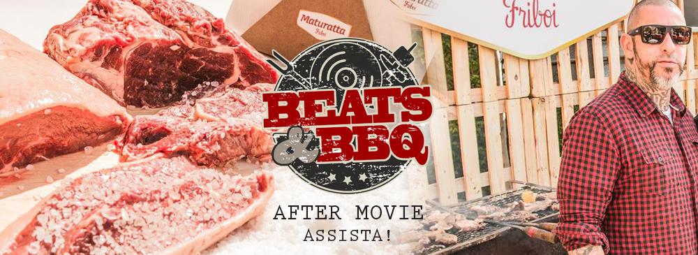 beatsebbq